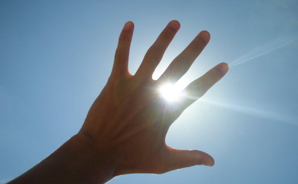Inspira Sol og hånd