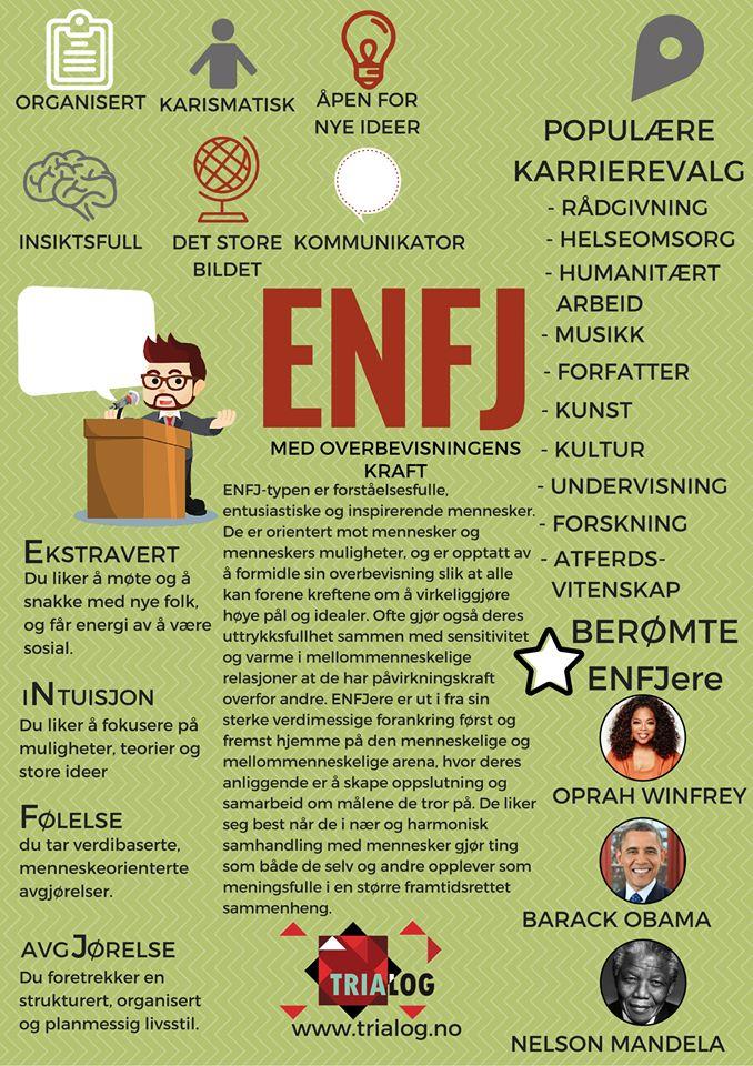 Inspira Trialog ENFJ