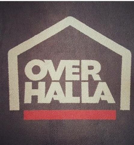 Overhalla Betongbygg og Overhalla Hus har tilbudt ukentlig for sine ansatte i over to år